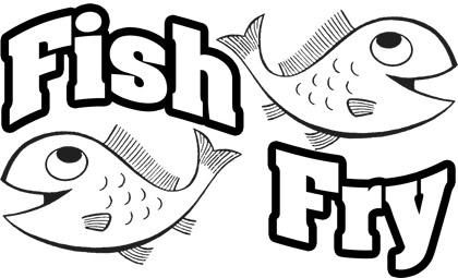 The Fish Fry Will Be Held On Friday August 10 2018 At 7pm Tickets Are 22 Per Person Each Purchase Includes One Free Raffle Ticket For HF Radio